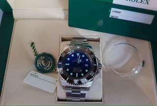 Rolex deep sea sea dweller james cameron