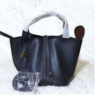 NEW 2 in 1 Black Bag