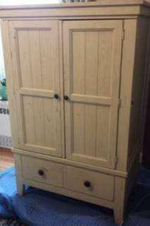 Armoire by Attic Heirlooms