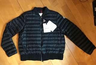 Moncler Jacket 羽絨