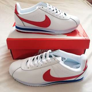 Nike Cortez Forest Gump (FREE SHIPPING)