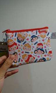 🚚 Disney小錢包+卡套