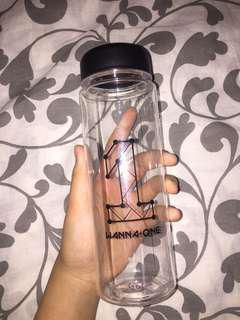 Wanna One Bottle