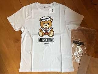 Moschino 男Tee