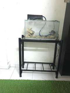1 set aquarium