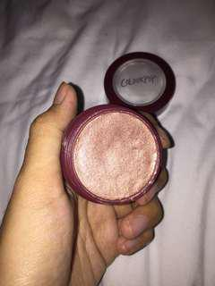 LIMITED EDITION Colourpop Super Shock Cheek Highlighter