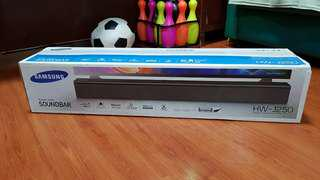 Samsung Soundbar HW-J250