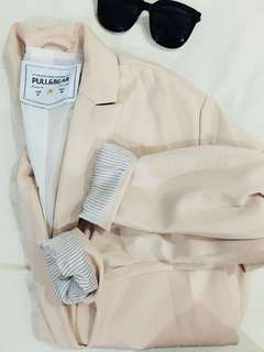 Authentic Pull and Bear Blazer