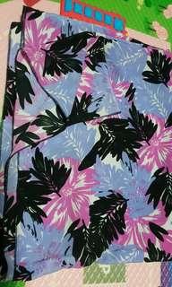 Diana HOTD Floral Snood