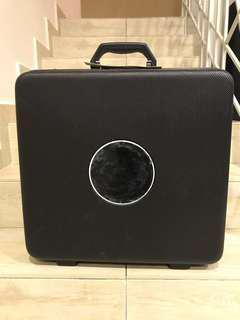 ABS briefcase