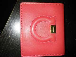 Ferragamo Card Wallet