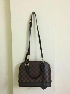 Gred A LV Monogram Small