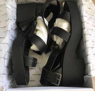 Windsor Smith Chunk Sandals