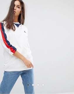 Le Coq Sportif Retro Sweatshirt
