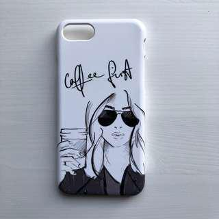 The dairy iPhone 8 phone case