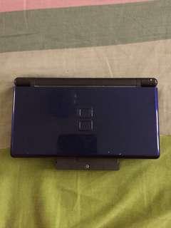 Nintendo DS Lite (Blue) w FREEBIE