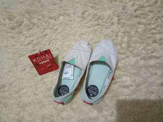 KOHAI for a kid