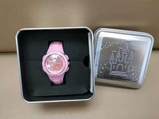 Hong Kong Disneyland  米妮Minnie 手錶