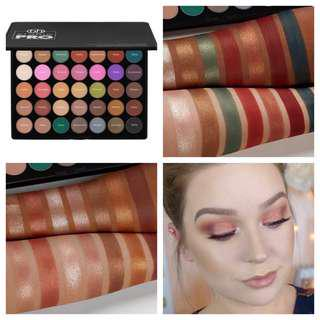 (READY STOCK) BH COSMETICS - Studi Pro Ultimate Artistry 42 Color Shadow Palette