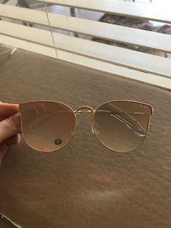 Quay Australia All My Love sunglasses