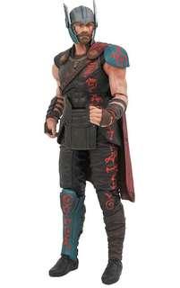 Marvel Select - Gladiator Thor (訂)