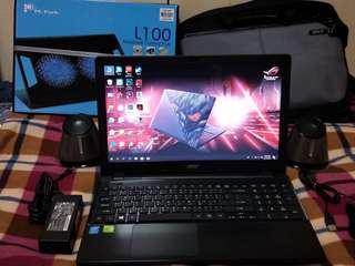 🚚 Gaming Laptop