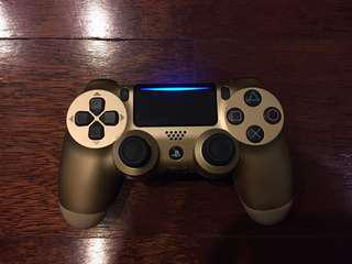 Ds4 PS4 Gold edition