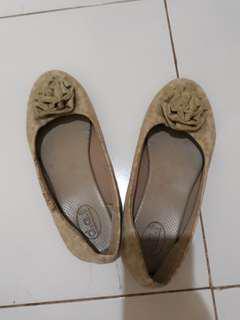 Sepatu DAT