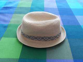 Straw Hat 2-4 y San Diego Hat Co