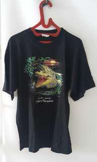 Dinosaur tshirt import australia