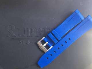 AUTHENTIC Rolex Rubber B Strap