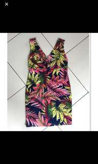 Colourful Dress Size S to small M