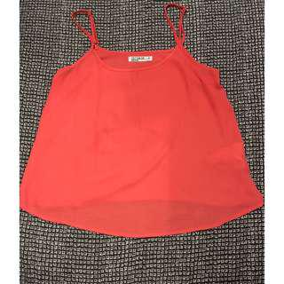 Cotton on Cami top