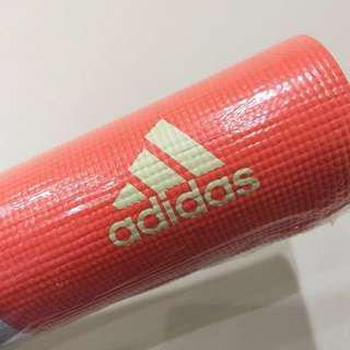 Adidas 瑜伽墊 愛迪達
