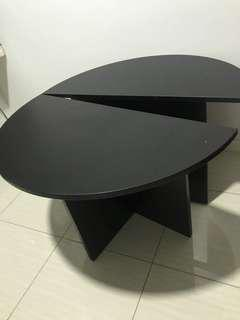 Table round-table