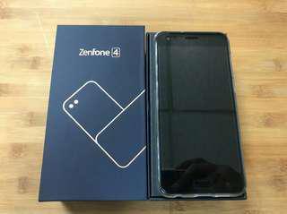 🚚 Asus Zenfone4 (ZE554KL) 4/64GB