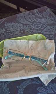 Kacamata anak brand SHREK DISNEY ORI