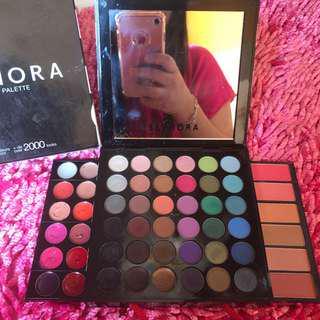 Sephora Make up Makeup Pallete