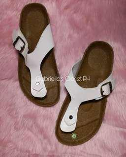Birken Inspired Sandals - Women - Liliw Shoes and Sandals