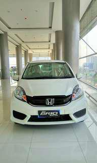 Honda Brio Satya S MT (Manual) 2018