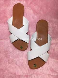 Flat Sandals - Liliw Shoes and Sandals