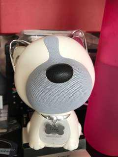 小狗wireless 小喇叭