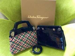 Ferragamo Limited Edition Bag ( authentic/original)