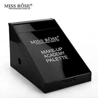 Miss Rose Academy Palette 130 Colors (M1357)
