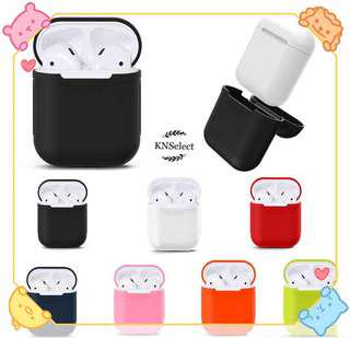 🚚 Airpod Silicone Case Various Colors