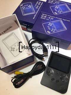 Retro Station Pocket System GB-40, 300 in 1 . Game pocket