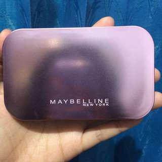MAYBELLINE TWO WAY CAKE ALL IN ONE 03 Natural
