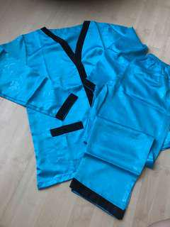 Piyama Lengan Panjang Celana Panjang - All Size [Grosir]