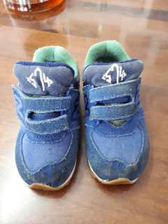 New Balance Kids Shoes, Kasut Budak