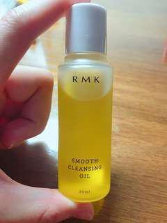 🚚 RMK卸妝油